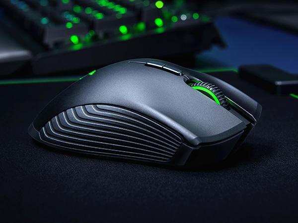 1f7c8d2a6b9 Amazon.com: Razer Mamba Wireless Gaming Mouse: 16,000 DPI Optical ...