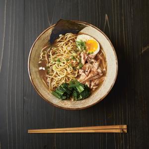 japan, japanese cuisine, sushi, japan the cookbook, phaidon