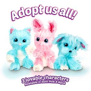 Amazon.com  Little Live Scruff-a-Luvs plush mystery rescue pet 67f60f394b726