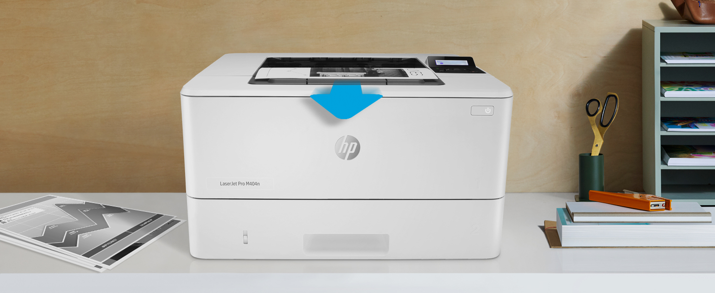 Fast print speeds secure security Energy efficiency 2-line LCD display compact setup