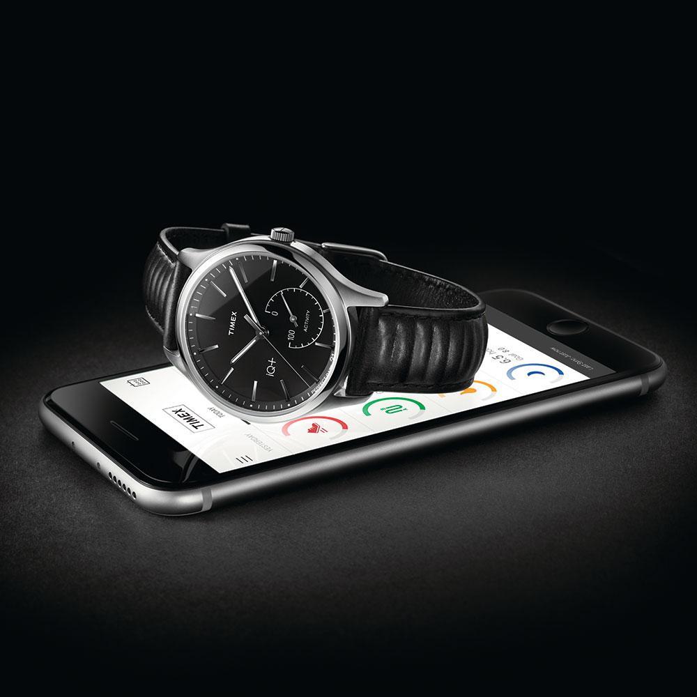 Amazon Com Timex Men S Tw2p94800 Iq Move Activity