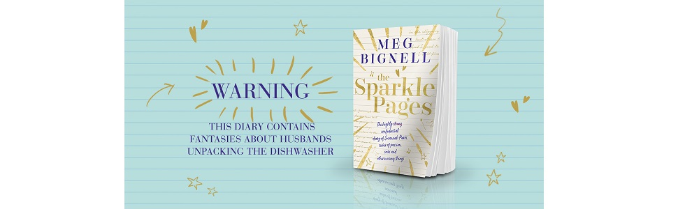 sparkle pages
