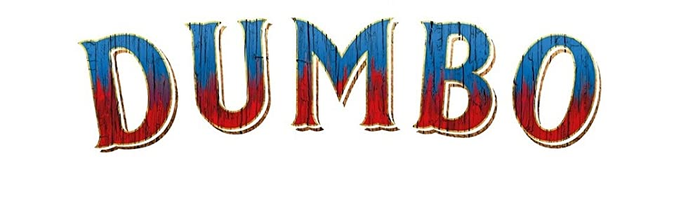 Dumbo Disney Imagen real Tim Burton