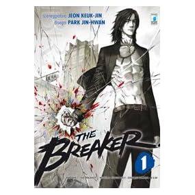 THE BREAKER n. 1