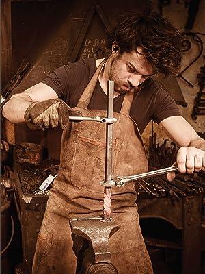 anvils for blacksmithing, art of blacksmithing, backyard blacksmith book, beginner blacksmith