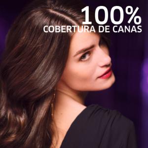 100% COBERTURA DE CANAS