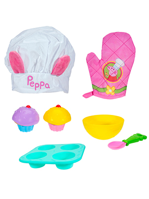 peppa pig toys for children