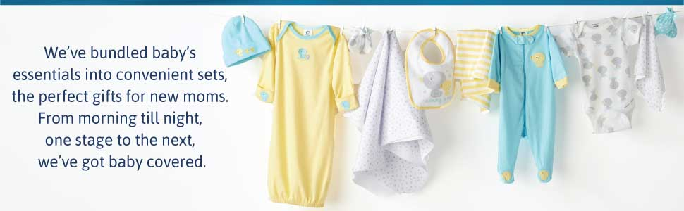 baby clothes, carters, kickee pants