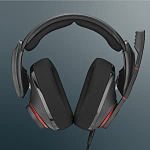 GSP 500 Open acoustic gaming headset