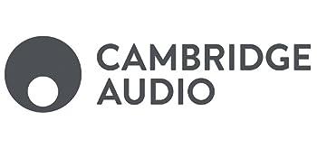Cambridge Audio gray logo