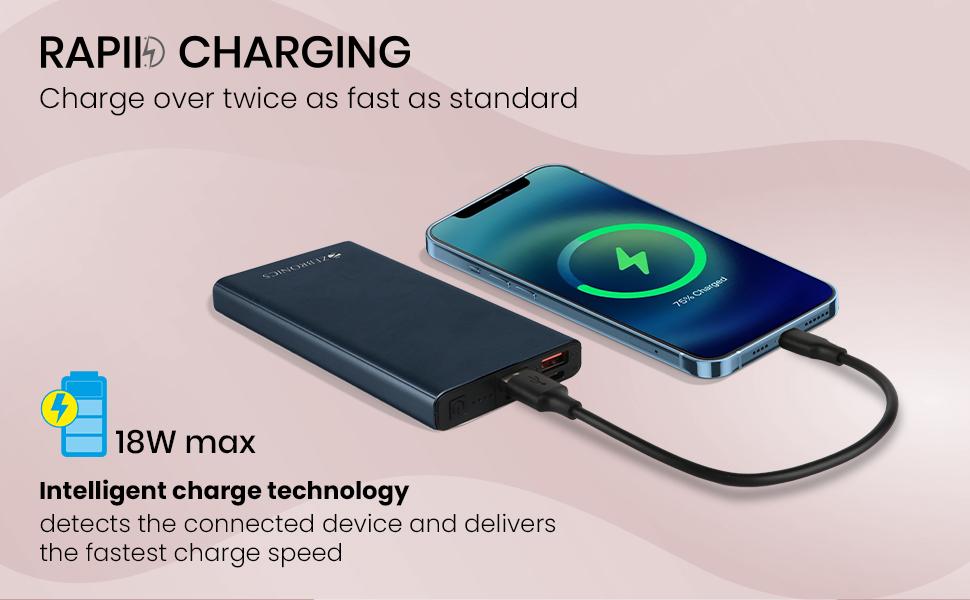 Power Bank, power bank 10000mah,power bank 10000mah fast charging,