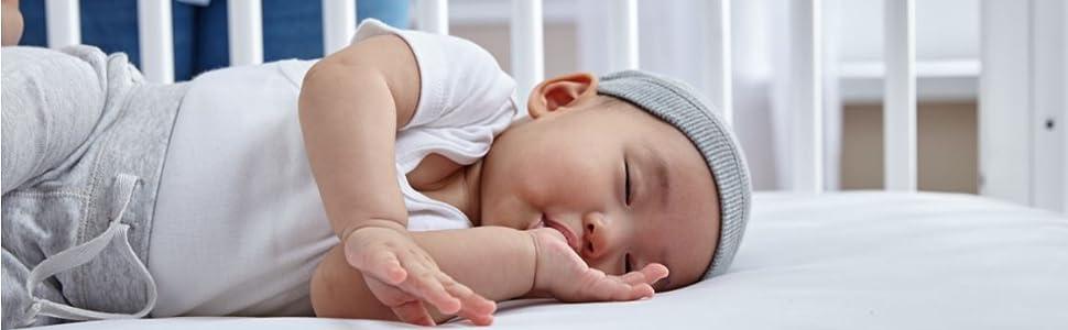 Amazon Com Sealy Baby Posturepedic Crown Jewel Infant Toddler Crib