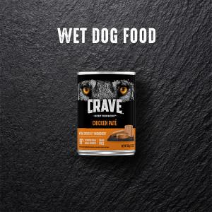 Wet Dog Food
