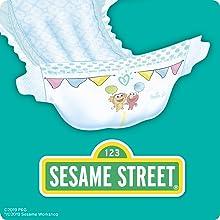 Sesame Street Designs