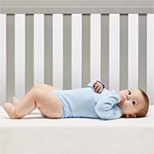 Graco Crib and Toddler Bed Mattress