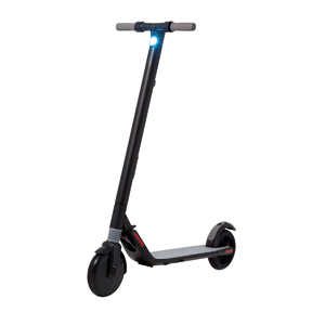 Ecogyro Gscooter S8 Electric Scooter Patinete Eléctrico , Negro, Única