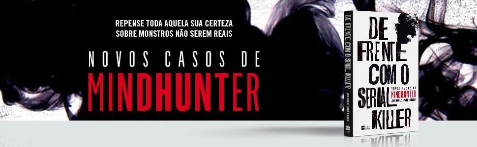 mindhunter, serial killer