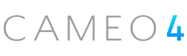 CAMEO 4 Logo