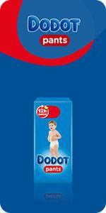 Dodot Sensitive - Caja de 54 toallitas para bebé: Amazon.es: Salud ...