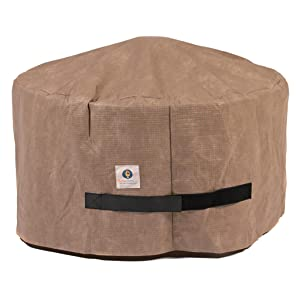 Amazon.com: Cubre Elite Gran Huevo de Pato Grill Cover ...
