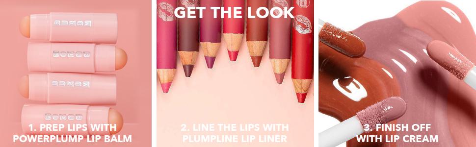 Powerplump, Plumpline, Lip cream