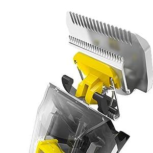 Cortabarba y recortador de barba CARRERA N.º 623 | Adecuado para ...