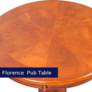 Florence Pub Table