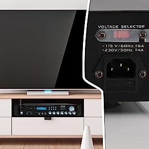stereo receiver;sound recievers;amplifier receiver;stereo sound meter;amplifier sound;