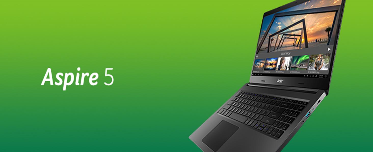 Amazon.com: Acer Aspire 5 Slim Laptop, 15.6