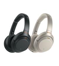 Amazon com: Sony Noise Cancelling Headphones WH1000XM3