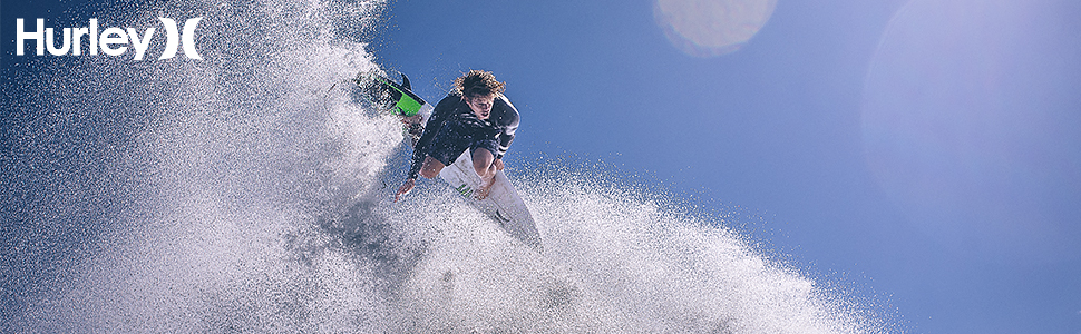 Hurley Oamp;O, Surf