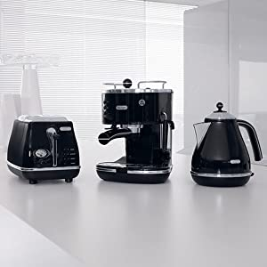 italian coffee machines DeLonghi