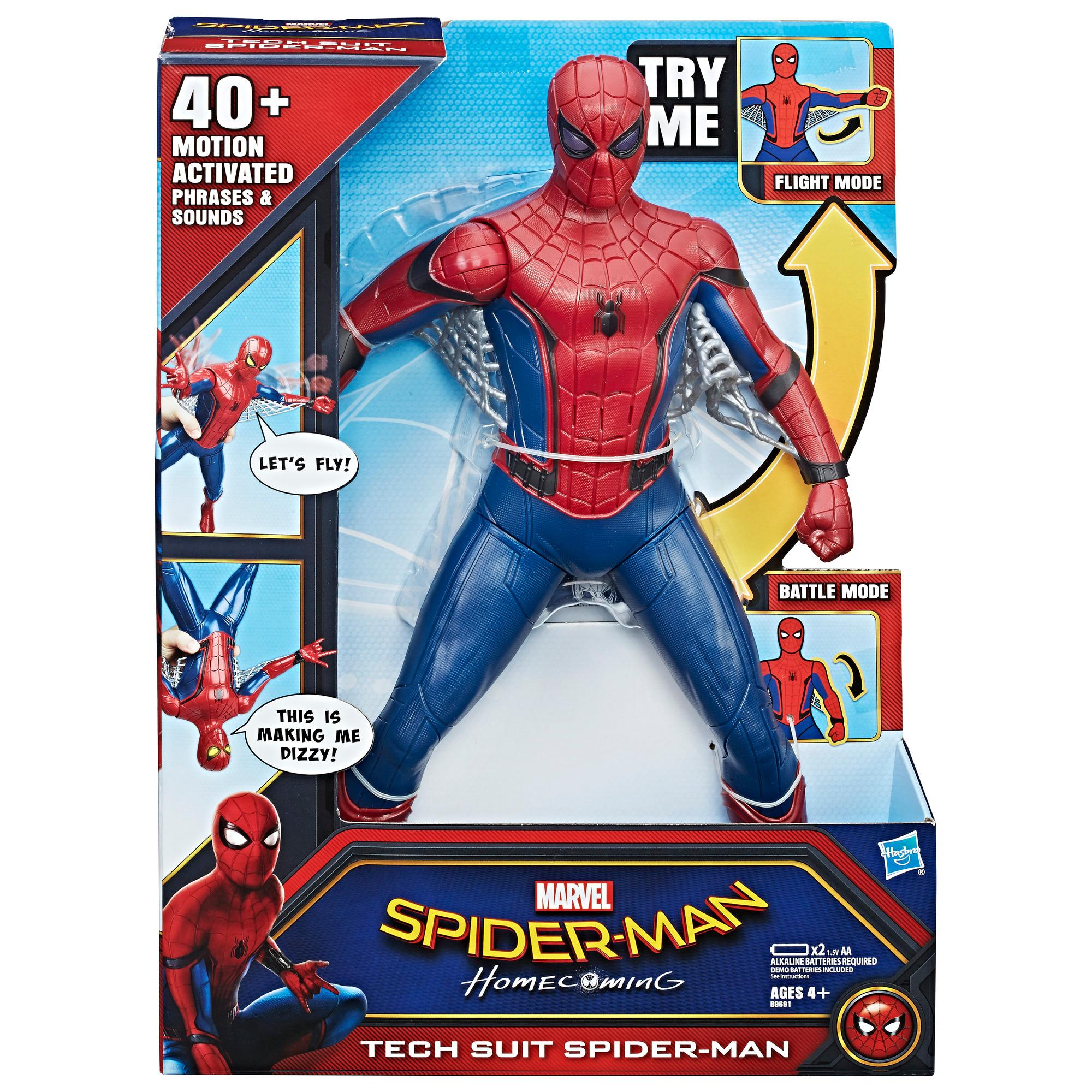 Spiderman Homecoming Amazon