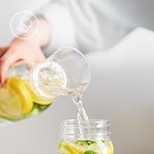 plastic water carafe juice carafe mimosa bar plastic carafe serving vessel plastic pitcher Wine