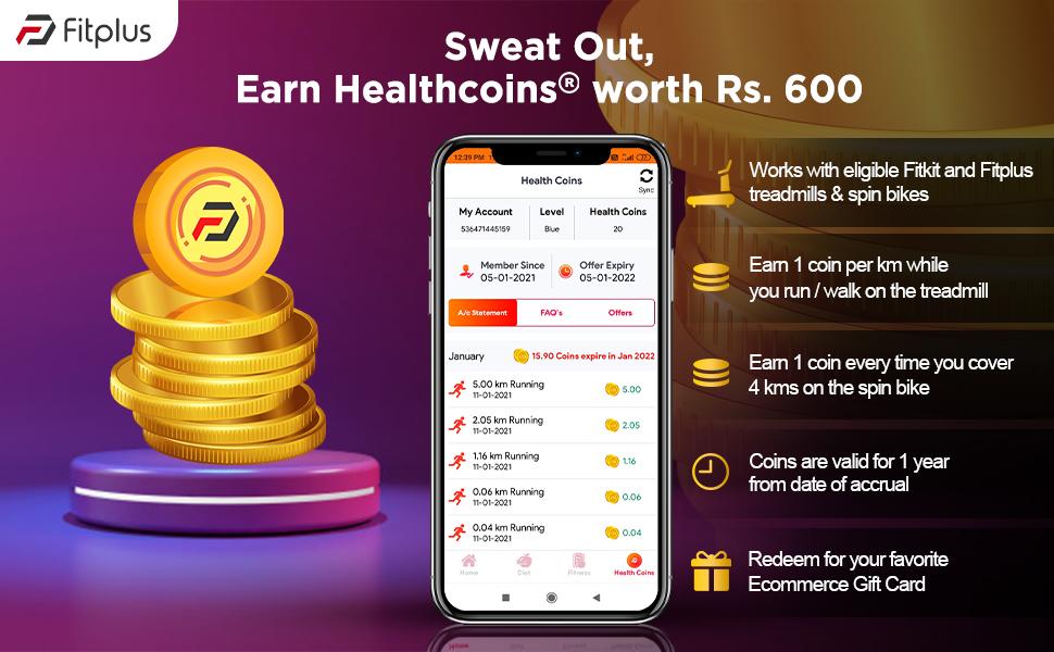 Healthcoins