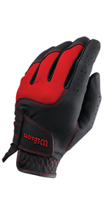 Wilson Staff Guante Conform · Wilson Staff Guante Grip Plus · Wilson Guante Feel Plus · Wilson Guante Junior