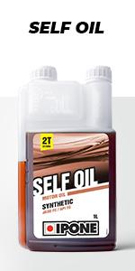 Self Oil Huile moteur IPONE