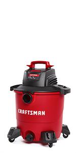 craftsman 9 gallon general purpose vac