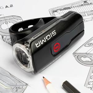 AURA 60 USB - Design