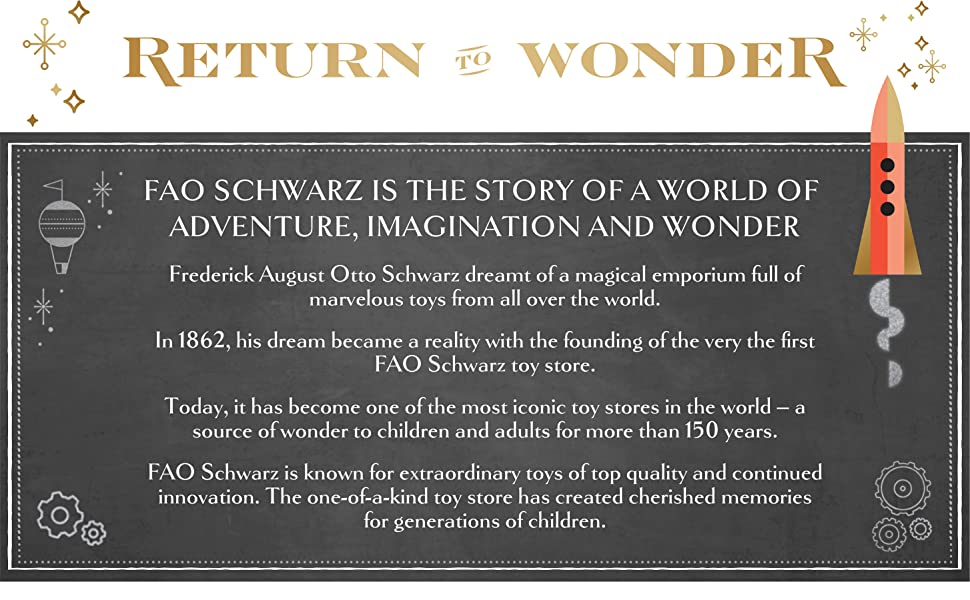 FAO Return to Wonder
