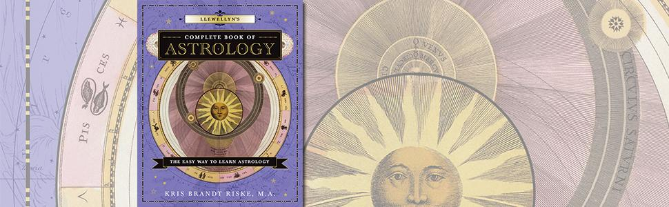 llewellyn complete book of astrology download