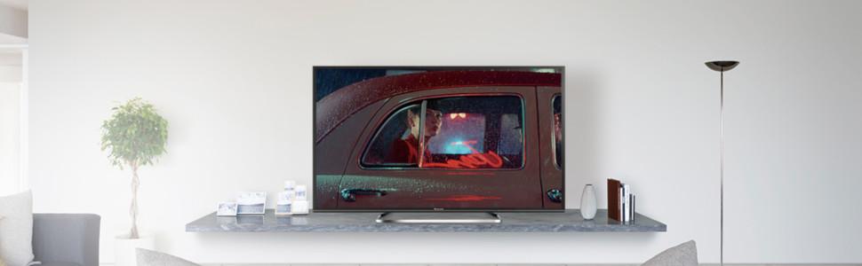 Panasonic TX-24ES500E - Televisor de 24