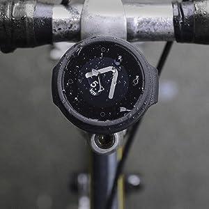 waterproof gps bicycle