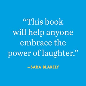 Humor Seriously, books on business, business help books, self help books