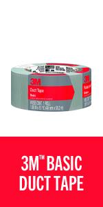 3M Basic Duct Tape