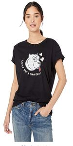 Skechers Bobs for Dogs and Cats Graphic T Shirt