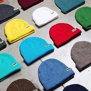 0e3869639 Neff Fold Beanie Hat for Men and Women
