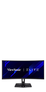 ViewSonic XG350R-C