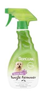 sweet pea tangle remover spray