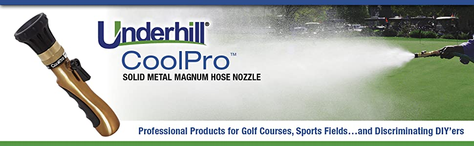 coolPro nozzle